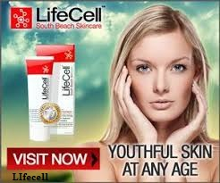 Lifecell South Beach Skin Care