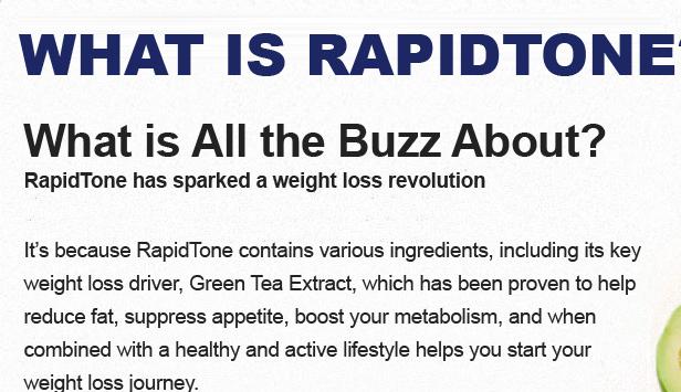 Rapid Tone