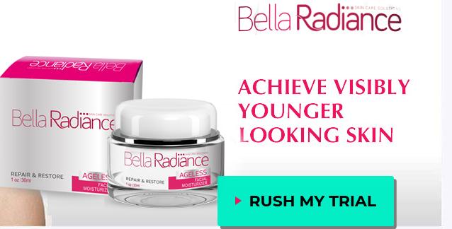 bella radiance cream