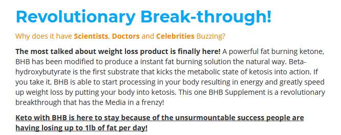 Keto Lux get the best of it