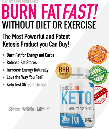 what are the reviews of Quick burn keto