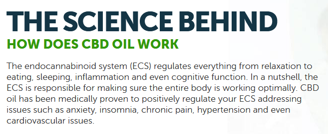 cdx labs cbd oil dosage