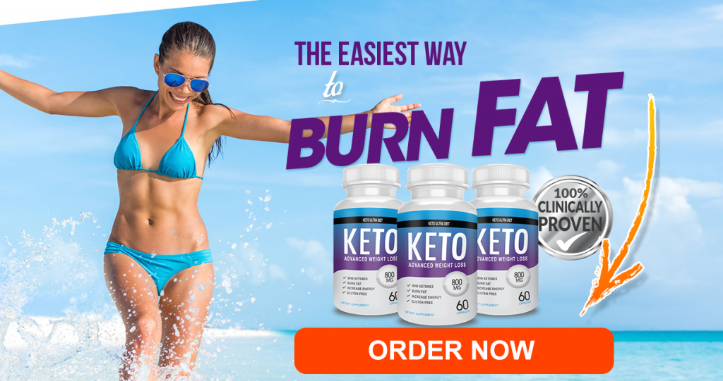 Keto Ultra Diet order now