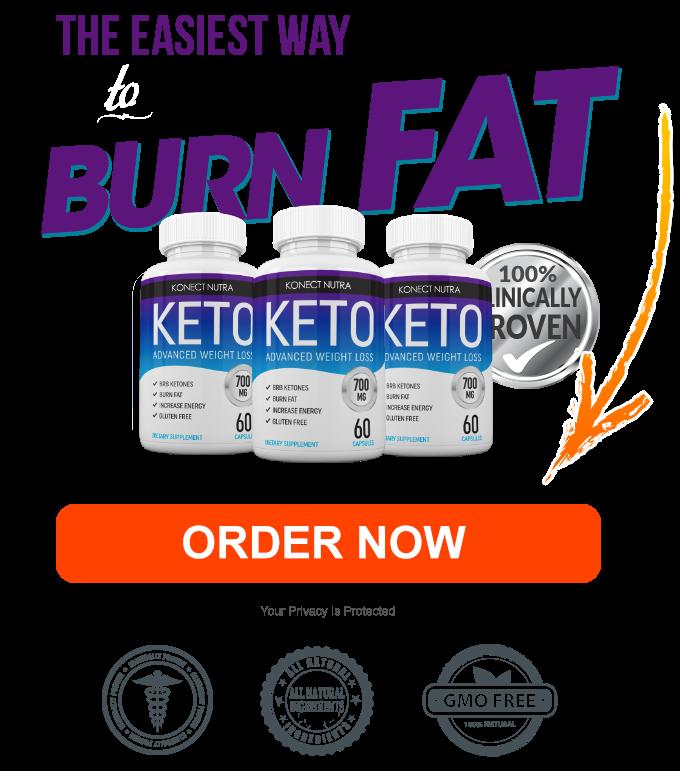 Natural Nutrition Keto Max order
