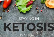 Slim Quick Keto CLA-1200 stay in ketosis