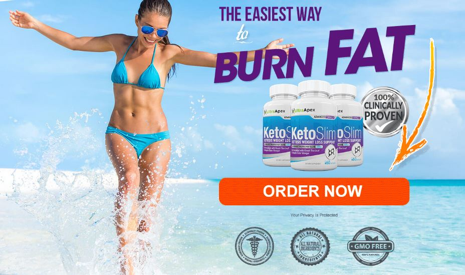 Ultra Apex Keto slim order now