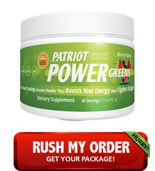 where to order Patriot Power Greens