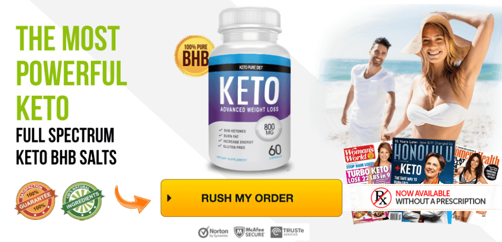 keto pure diet has all great benefits and you can lose weight when you are in ketosis