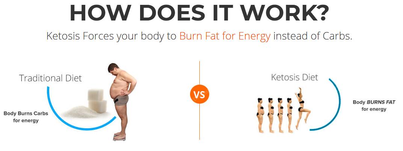 keto fuel diet works