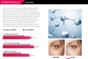 Loriax skin care