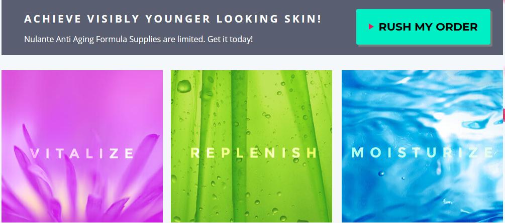 nulante anti aging cream