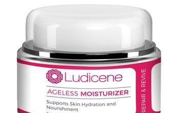 Ludicene Ageless moisturizer