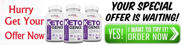 Alpha Femme Keto Diet Pills review