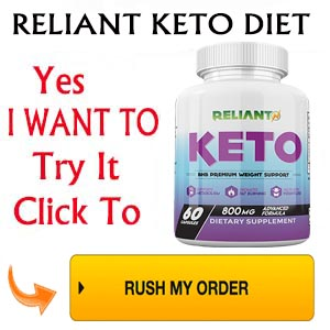 Reliant Keto Pills Reviews