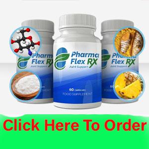pharmaFlex Rx Reviews
