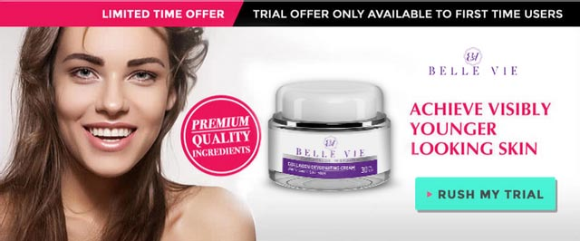 Belle Vie Collagen Oxygenating Cream Buy