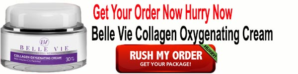 Belle Vie Collagen Oxygenating Cream Canada
