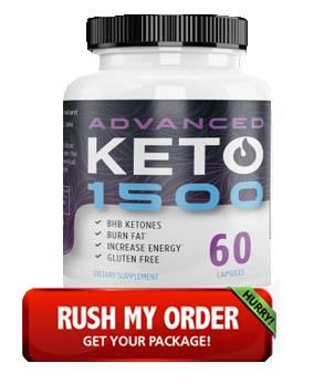 Keto Advanced 1500 Pills