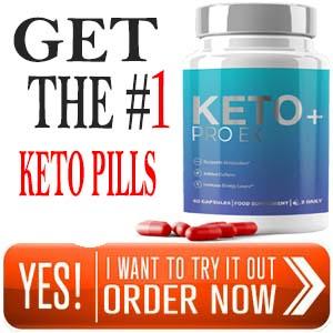 Keto Plus Pro EX Review